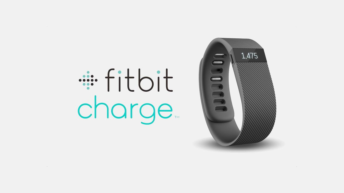 Review: Fitbit Charge™ – Fitness-Armband mit Aktivitäts- und Schlaf-Tracker